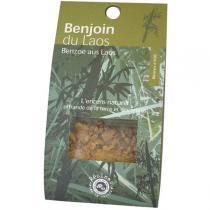 Florisens - Natural Resin Benzoin Laos Incense 20g