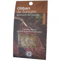 Florisens - Natural Somalian Frankincense 50g