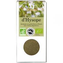 Aromandise - Poudre d'Hysope 40g