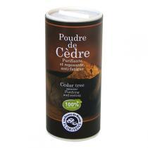 Florisens - Cedar Tree Powder - Resin Incense 30g