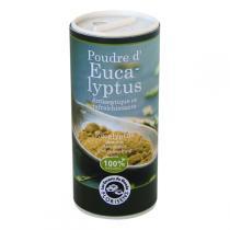 Aromandise - Eukalyptusholzpulver 30 g Schachtel