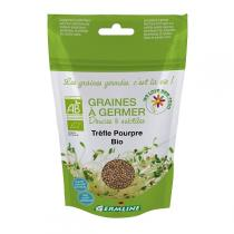 Germ'line - Purple Clover Sprouting Seeds 150g