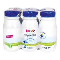 HiPP - Growing Up Milk 6 x 25cl