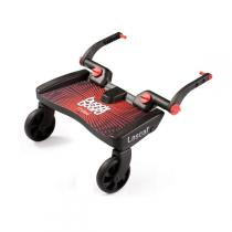 Lascal - BuggyBoard Maxi Black & Red