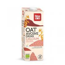 Lima - Hafer-Drink Calcium