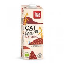 Lima - Organic Oat Drink 1L