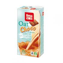 Lima - Leche Avena Chocolate/Calcio 1L