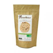 Mirontaine - Préparation BIO Cookies Chocolat Noisettes 280 g