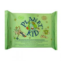 Planet Kid - 40 Organic Toddler Wipes