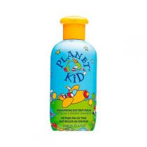 Planet Kid - Shampoing enfant bio Abricot
