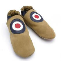Triggerfish - MOD Khaki Slippers
