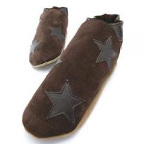 Triggerfish - Pantuflas Starman Chocolate