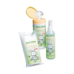 Eco Buro - 100 Anti-Static Wipes - Refill
