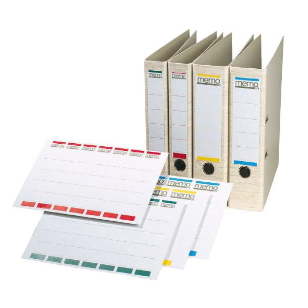 Etiketten ordnerr cken 192x61mm eco buro einkaufen auf for Buro eco calais