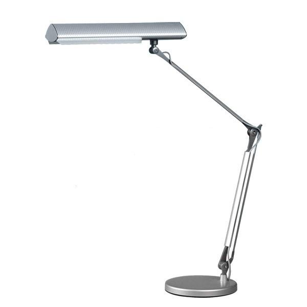 Lampe bureau daylux 4000 socle 930 eco buro acheter sur for Lampe de bureau fly