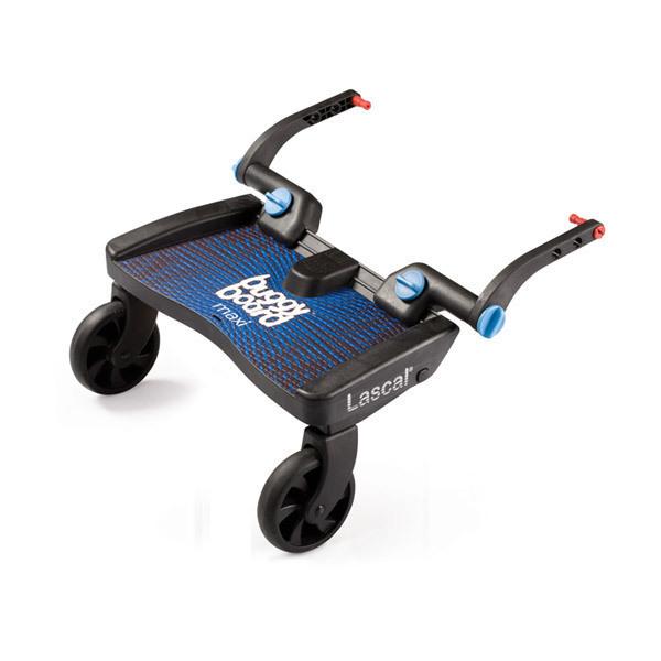 Lascal - Buggy Board maxi noir et bleu