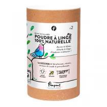 Pimpant - Mon incroyable poudre à linge 500g