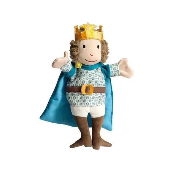 Egmont Toys - Marionnette Roi