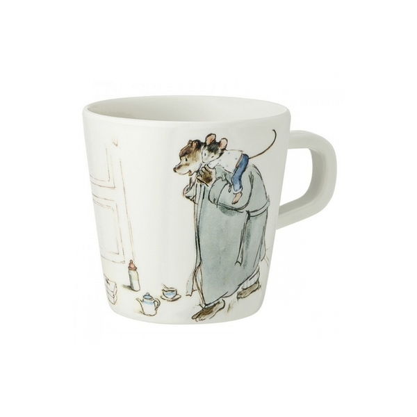 Petit Jour - Petit mug ernest  and  celestine