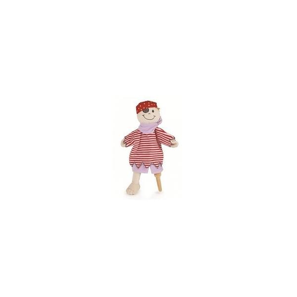 Egmont Toys - Marionnette Pirate