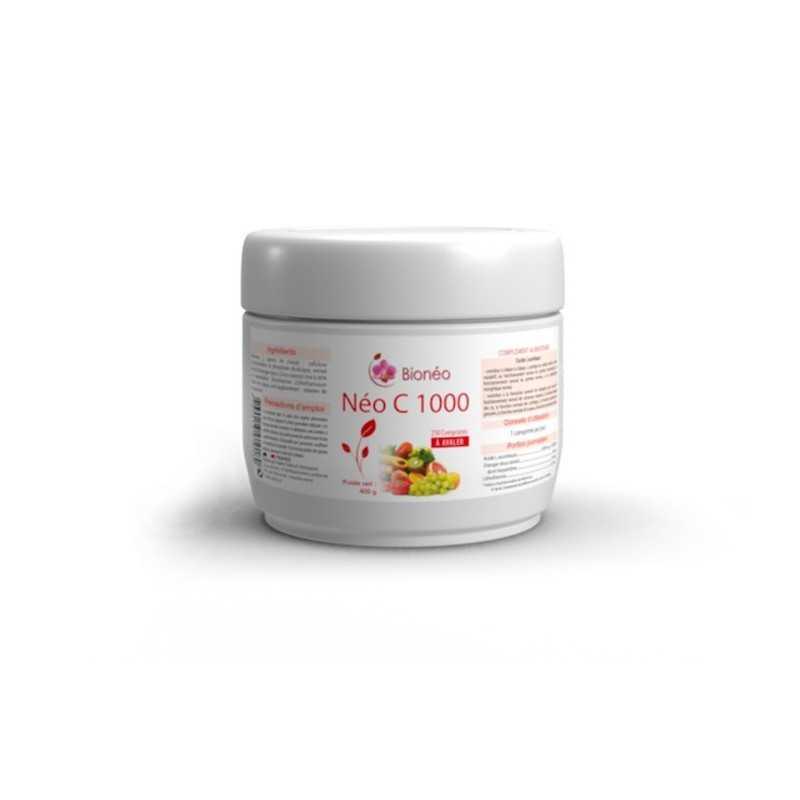 Bioneo - Vitamine C 1000  250 comprimés Bionéo