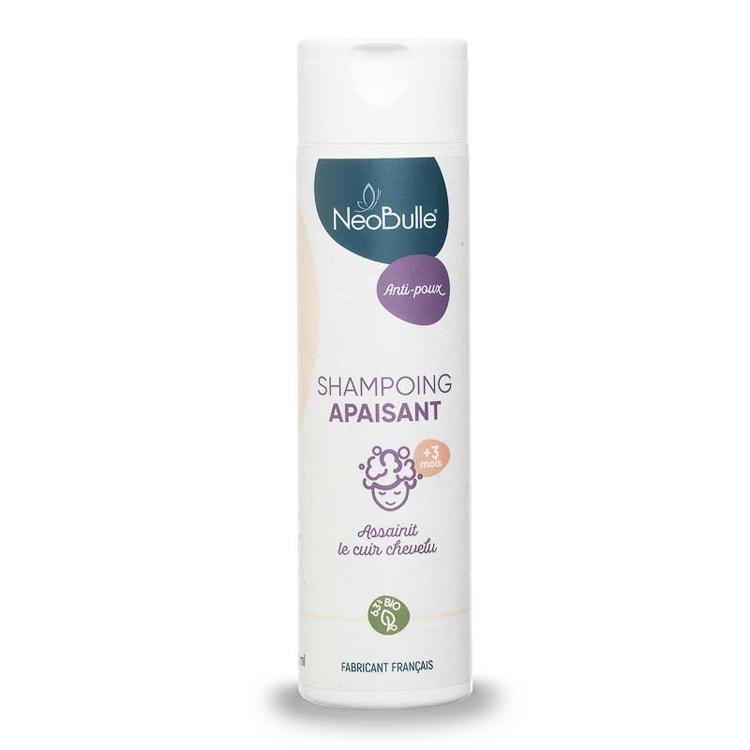 Néobulle - Apad'poo Shampooing