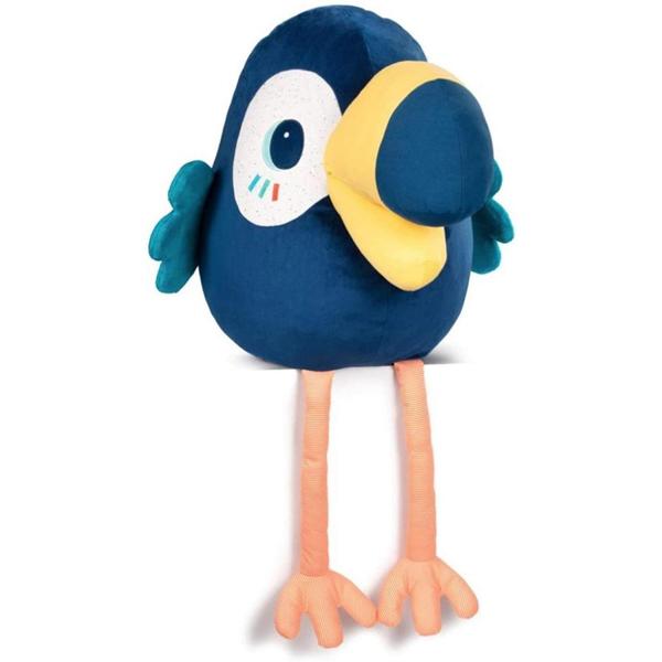 Lilliputiens - Pablo grande peluche toucan