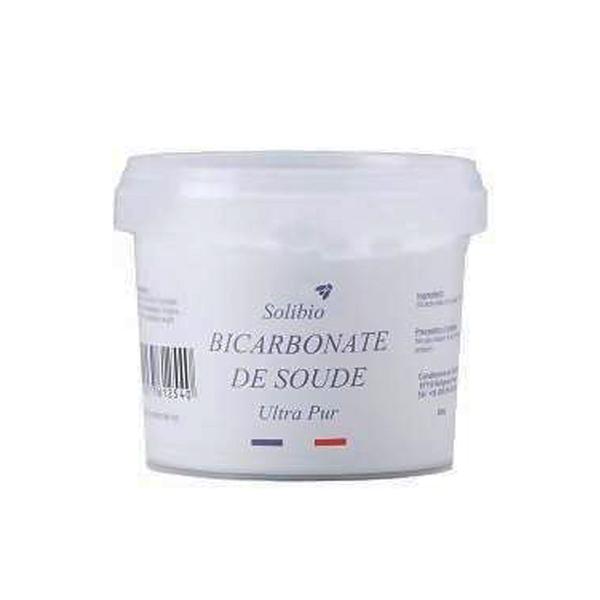 Solibio - Bicarbonate de soude BIO - 350g