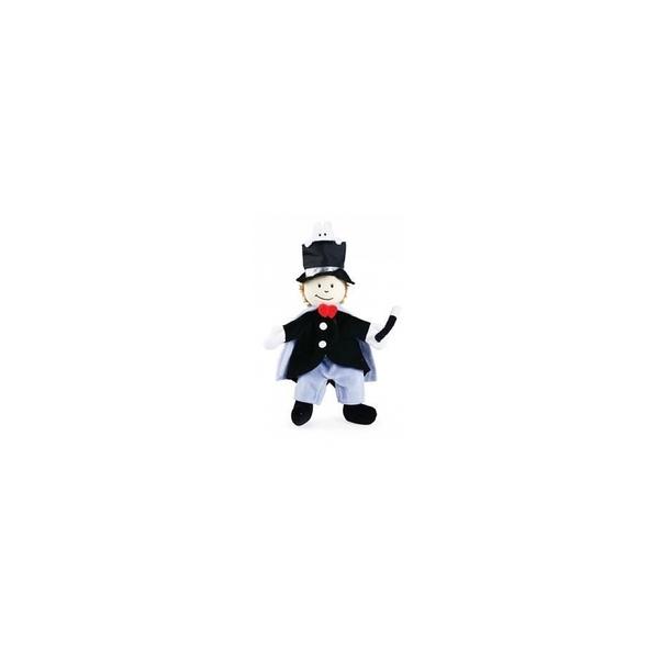 Egmont Toys - Marionnette Magicien