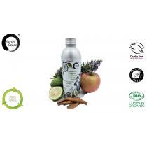 Earth sense organics - Apres Shampoing concentré - Cheveux gras 200 ml