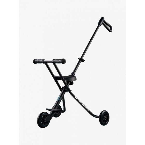 Micro - Porteur  Trike Noir
