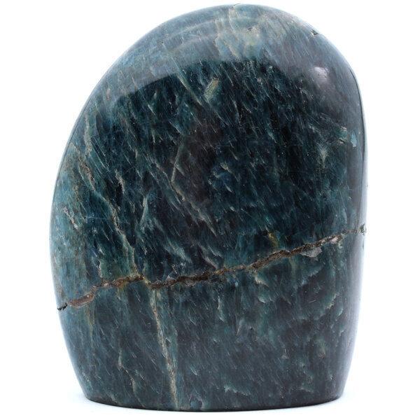 Ravaka & Mineraly - Apatite verte 730gr 100mm de Madagascar