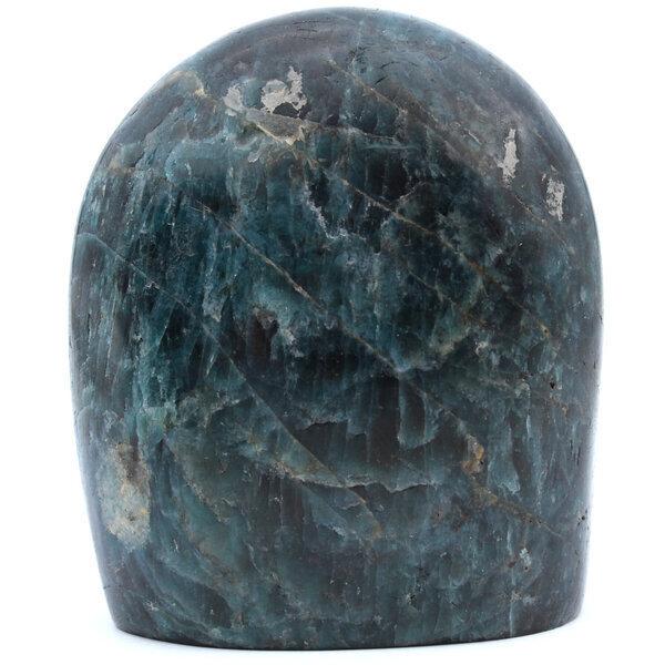 Ravaka & Mineraly - Apatite verte 630gr 90mm de Madagascar