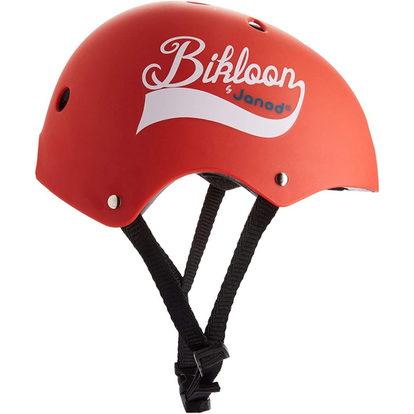 Janod - Janod Bikloon Casque Rouge taille S