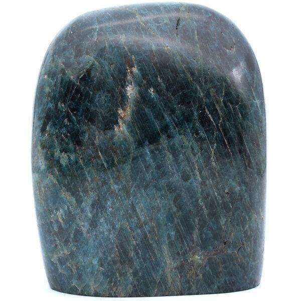 Ravaka & Mineraly - Apatite verte 1080gr 100mm de Madagascar
