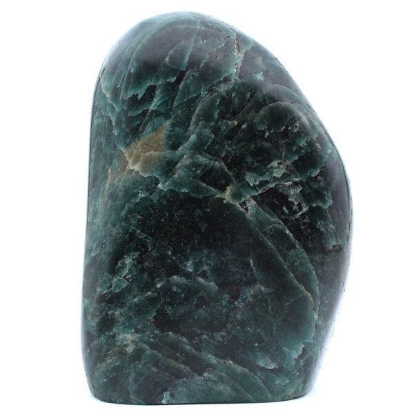 Ravaka & Mineraly - Apatite verte 1030gr 115mm de Madagascar