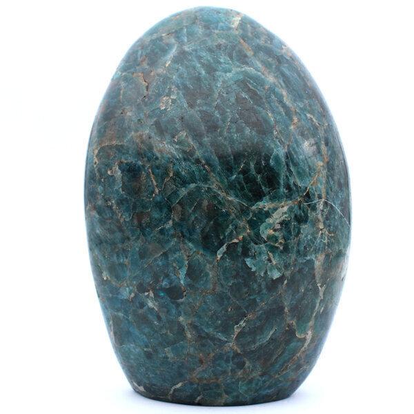 Ravaka & Mineraly - Apatite verte 2170gr 165mm de Madagascar