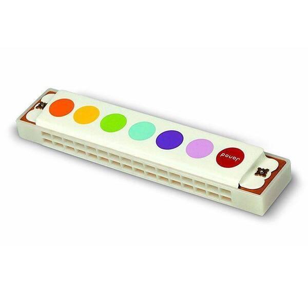 Janod - Harmonica confetti