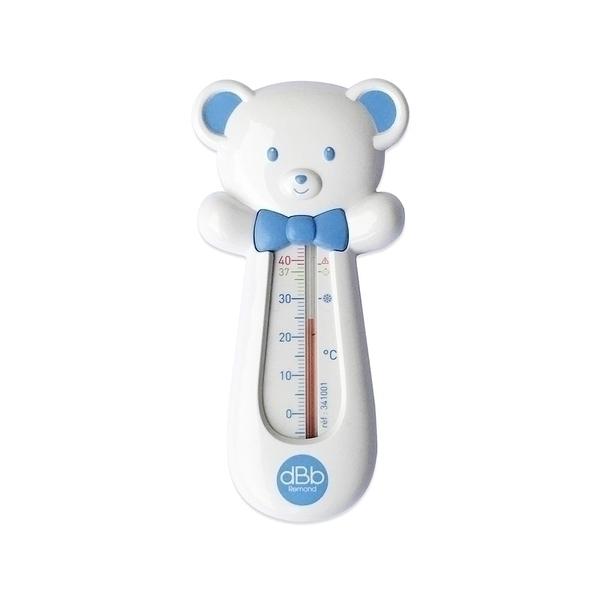 """dBb Remond - Thermomètre de bain """"ourson"""" - dBb Remond (2 coloris au choix)"""