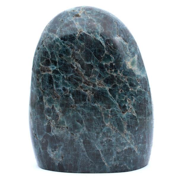 Ravaka & Mineraly - Apatite verte 1100gr 115mm de Madagascar
