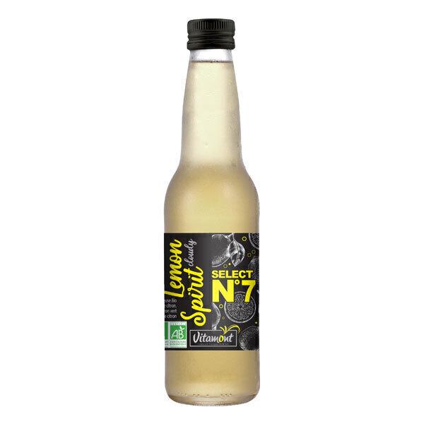 Vitamont - Soda Lemon Spirit 33cl