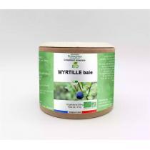 Rue des Plantes - Myrtille baie bio 120 gélules