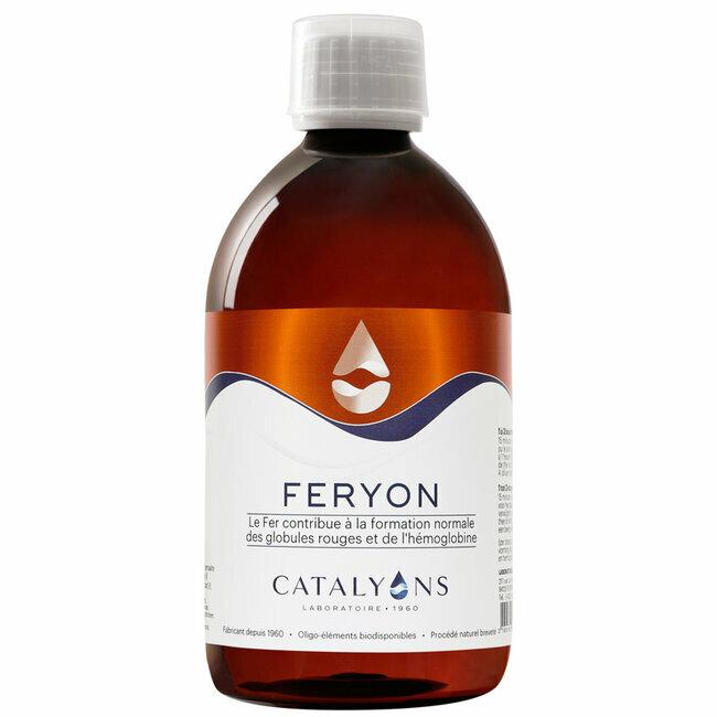 Catalyons - Feryon - Flacon 500 ml
