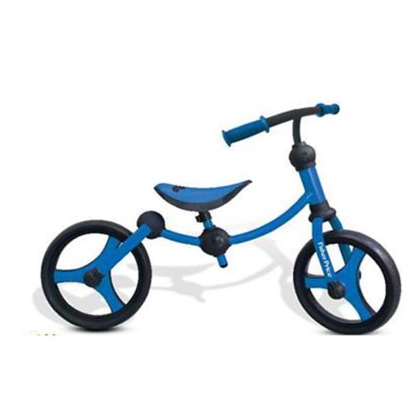 Smartrike - Draisienne  Balance Bike Fisher Price Bleu
