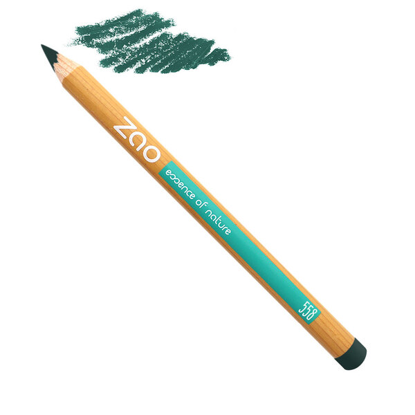 Zao MakeUp - Crayon Yeux 558 Vert