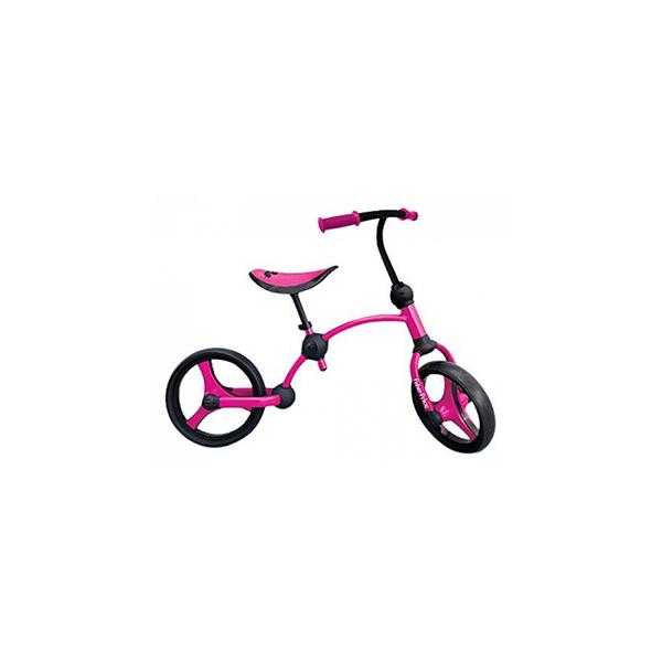 Smartrike - Draisienne  Balance Bike Fisher Price Rose