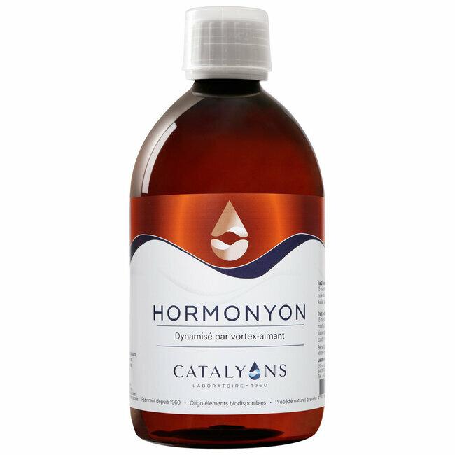 Catalyons - Hormonyon - Flacon 500 ml