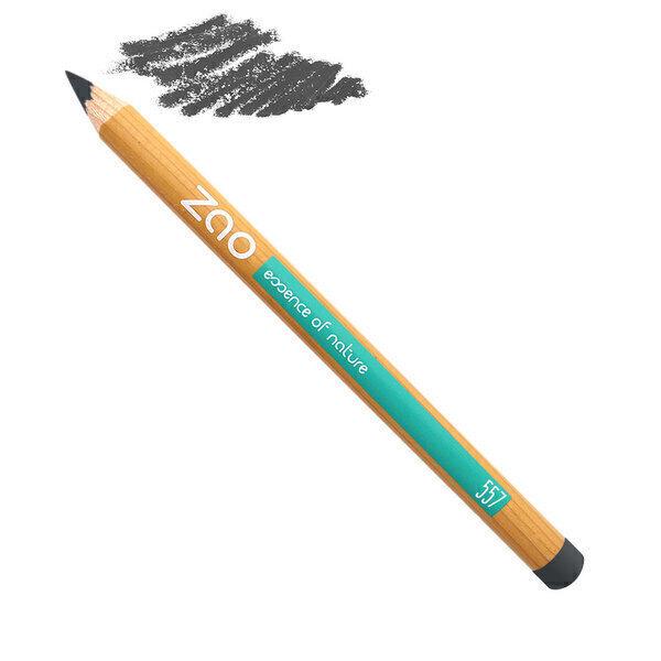 Zao MakeUp - Crayon yeux 557 Gris
