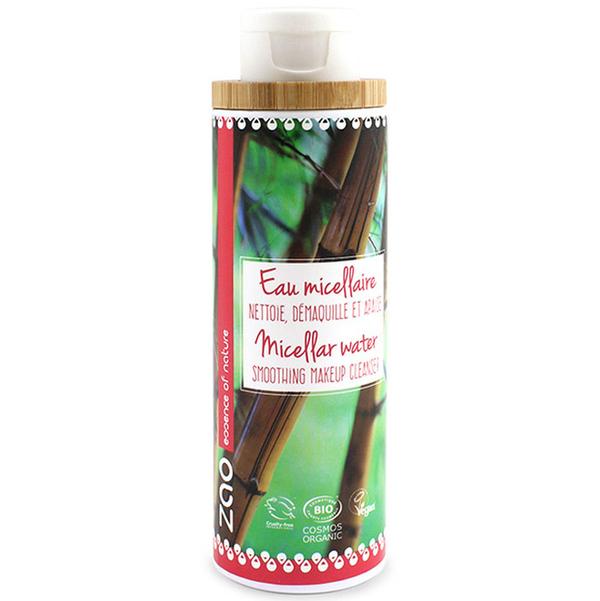 Zao MakeUp - Eau Micellaire 120 ml