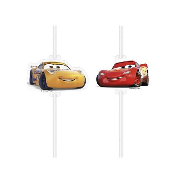 DECORATA PARTY - 4 Pailles - Cars